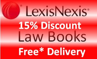 Law Books Published by LexisNexis