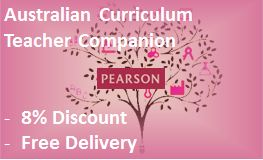 Australian Curriculum Pearson Maths Teacher Companion