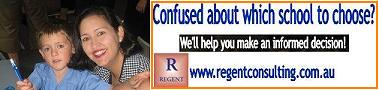 Regent Consulting - Private Schools Melbourne